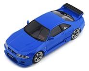 Kyosho MA-020 AWD Mini-Z ReadySet w/Nissan Skyline GT-R NISMO R33 Body (Blue) | product-also-purchased