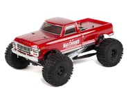 Kyosho Mad Crusher GP ReadySet 1/8 4WD Nitro Monster Truck | product-also-purchased