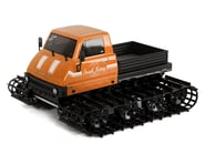 Kyosho Trail King 1/12 ReadySet All Terrain Tracks Vehicle (Yellow)   product-related