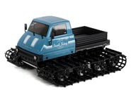Kyosho Trail King 1/12 ReadySet All Terrain Tracks Vehicle (Blue)   product-related