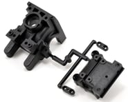 """Kyosho """"D Type"""" Hard Bulk Head Set 