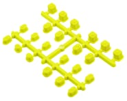 Kyosho Suspension Bushing Set (Yellow) | product-also-purchased