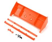 Kyosho MP9 TKI4 1/8 Plastic Wing w/Wickerbills (Orange) | product-also-purchased