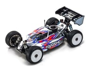 Kyosho MP10 1/8 Nitro Buggy 1.0mm Body (Clear) (Hard)   product-also-purchased
