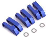 Kyosho Aluminum Clutch Shoes (3) | product-related