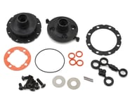 Kyosho ZX6.6 Center Differential Gear Case Set   product-related