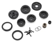 Kyosho Optima Differential Gear Case & Pulley | product-also-purchased