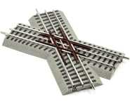 Lionel O FasTrack 45 Degree Crossover | product-related
