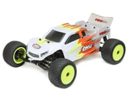 Losi Mini-T 2.0 1/18 RTR 2wd Stadium Truck (Grey/White) w/2.4GHz Radio, Battery & Charger   product-related