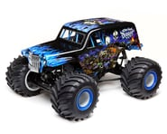 Losi LMT Son Uva Digger RTR 1/10 4WD Solid Axle Monster Truck | product-related