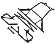 Losi Baja Rey Front Bar, Rear Body Mount, Bumper & Tower Support | product-related