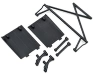Losi Rock Rey Rear Tower & Mud Guards | product-also-purchased
