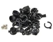 Losi Tenacity SCT Shock Plastics Set   product-related