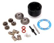 Losi LST 3XL-E Limited Slip Differential Rebuild Kit | product-also-purchased