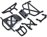 Losi Desert Buggy XL Front/Rear Bumper & Brace Set | product-also-purchased