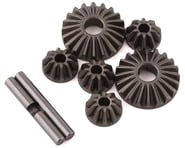 Losi Differential Gear & Shaft Set | product-related