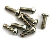 """Losi 5-40x3/8"""" Button Head Screws (8) 