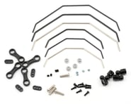 Losi Front & Rear Sway Bar Kit (Ten-T) | product-related