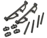 Losi Front/Rear Body Mount Set w/Post   product-related
