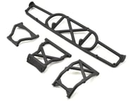Losi Rear Bumper Set   product-related