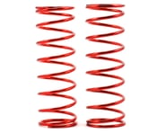 Losi Front Shock Spring Set (Red - 12.9lb) (2) | product-also-purchased