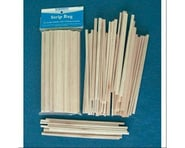 Midwest Balsa & Basswood Strips | product-related