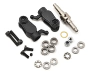 Mikado Tail Rotor Hub w/Thrust Bearings (Complete)   product-also-purchased