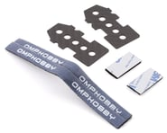 Mikado Battery Plate Set (2) (Logo 200) | product-related