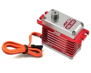 MKS Servos X8 HBL380 Brushless Ti-Gear High Torque Large Scale Servo (High Voltage) | product-related