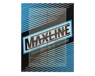 Maxline R/C Products 1/10th Scale TC Vertical Pit Setup Board w/Mark (46.5x35cm) | product-related