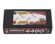 Muchmore Impact 2S LCG Shorty LiPo Battery Pack w/4mm Bullets (7.4V/4400mAh)   product-also-purchased
