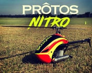 MSHeli Protos 700 Nitro Helicopter Kit | product-also-purchased