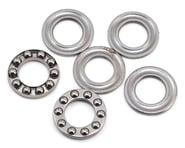MSHeli 10x18x5.5 Thrust Bearings (2) | product-related