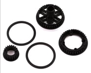 Mugen Seiki MTC2 Pulleys & Parts | product-also-purchased