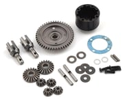 Mugen Seiki MBX8 HTD Center Differential Set (47T) | product-related