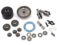Mugen Seiki MBX8 HTD Front/Rear Differential Set (42T) | product-also-purchased