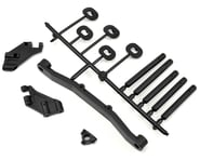 Mugen Seiki Front/Rear Body Mount Set | product-related