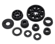 Mugen Seiki MRX6 Pulley Set | product-related