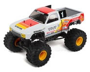 MST MTX-1 RTR 2WD Monster Truck w/TH1 Body (White) | product-also-purchased