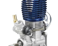 O.S. 21TM ABC with 2.5 and 3.3 T-Maxx Manifold .21 Engine | product-also-purchased