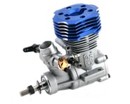 O.S. 50 SX-H Hyper Ringed Competition Helicopter Engine | product-also-purchased