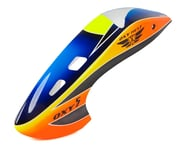 OXY Heli Oxy 5 Canopy (Scheme 1) (Orange/Yellow) | product-also-purchased