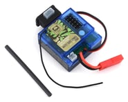 Panda Hobby Tetra X1 MR-203A Receiver/Electronic Speed Control Unit | product-also-purchased