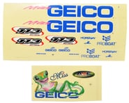 Pro Boat Miss GEICO 17 Decal Sheet | product-also-purchased