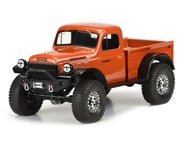"""Pro-Line 1946 Dodge Power Wagon 12.3"""" Crawler Body (Clear)   product-also-purchased"""