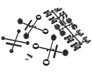 Pro-Line PRO-MT 4x4 Shock Plastic Parts Set   product-also-purchased