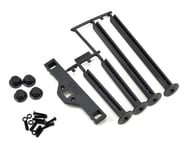 Pro-Line T/E-Maxx Extended Front & Rear Body Mounts | product-related