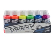 Pro-Line RC Body Airbrush Paint Fluorescent Color Set (6)   product-also-purchased