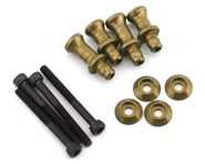 PSM Associated RC8B3 Aluminum Shock Standoff Set (EV2) (4) (+1/+4)   product-also-purchased