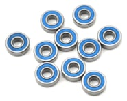 """ProTek RC 5x13x4mm Rubber Sealed """"Speed"""" Bearing (10) 